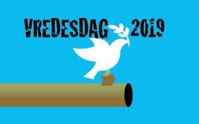 logo Vredesdag