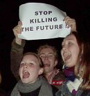 stop killing the future